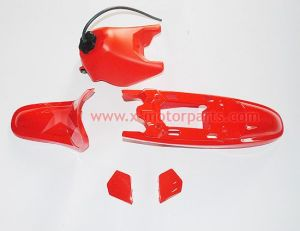 Plastic Kit, Pw50 Plastic Kit, Pw50 Seat, Pw50 Fender, Pw50 Parts, Dirt Bike Parts, Py50 Gas Tank, Py50 Seat, Pit Bike Parts