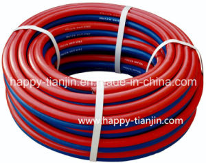 Single or Twin Welding Hose pictures & photos