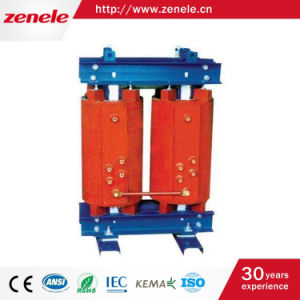 11kv Single Phase Oil-Immersed Pole Mounted Transformer with Good Price pictures & photos