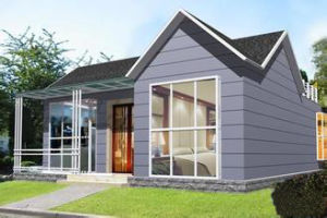 Xinguangzheng Steel Structure Workshop Prefabricated House/Steel Structure Warehouse pictures & photos