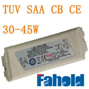 30~45W External LED Power Supply for LED Panel Light
