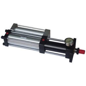 Hydro Pneumatic Cylinder (MPT63X100)