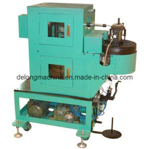 Coil Lacing Machine Series (DLM-3)