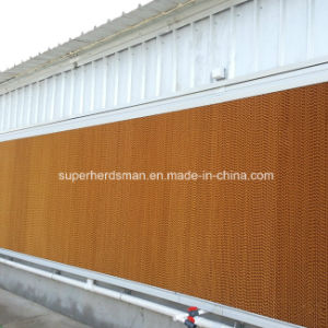 Poultry Farming Equipment Cooling Pad for Poultry House pictures & photos