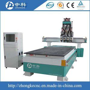 Tremendous Quality 3D CNC Carving Machine pictures & photos