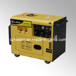 Welding Diesel Generator for Outdoor Welding (DG6500SEW) pictures & photos