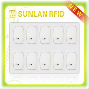 PC RFID Prelam Sheet /Inlay for Contactless Smart Card pictures & photos