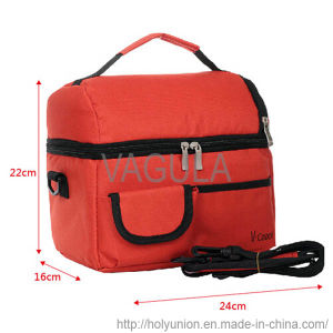 VAGULA Ice Cooler Bags Picnic Bag Hl35115 pictures & photos