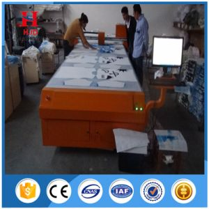 Digital Textile Printing Machine for T-Shirt or Fabric pictures & photos