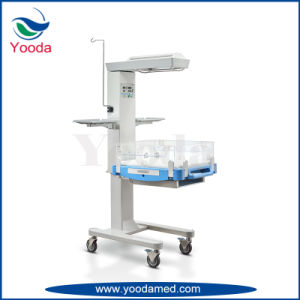 Medical and Hospital Mobile Phototherapy Equipment with LED Bulb pictures & photos