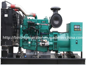 50kw Biogas/Methane Gas Power Generator Sets pictures & photos
