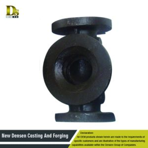 China Manufacturing 2017 Gray Iron Casting Iron Casting Parts OEM Casting Foundry pictures & photos