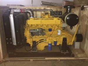 200HP Diesel Engine for Water Pump with Pto Shaft pictures & photos