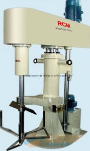 Low Speed Butterfly Mixer for Coating pictures & photos