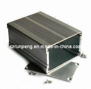 Metal Stamping Terminal Box