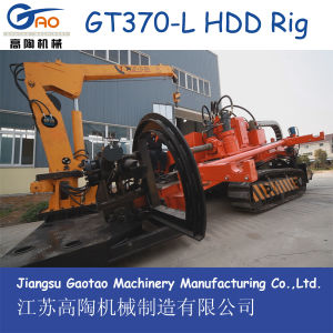 37t Horizontal Direction Borehole Drilling Rig pictures & photos