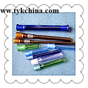 Clear Female Male Ground Joint for Water Pipe pictures & photos