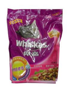 Plastic Pet Food Packaging Bag/ Dog Food Bag/ Cat Food Bag