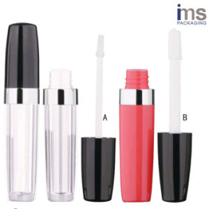 18ml/14.5ml Round Plastic Lip Gloss Container pictures & photos