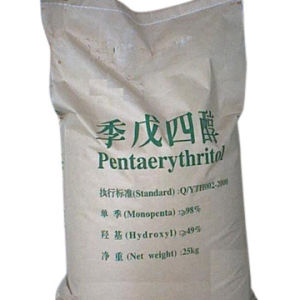 Pentaerythritol for Paint Coating Ink pictures & photos