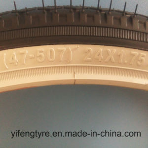"Bike Spare Parts, Moution Bicycle Tire (12""-28"") pictures & photos"