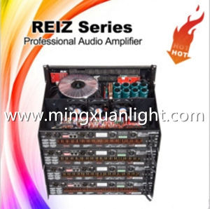 Reiz Series PRO Digital Professional Light Weight Power Amplifier pictures & photos