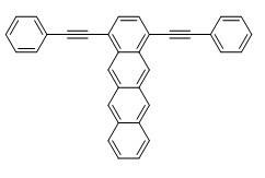 5, 12-Bis (phenylethynyl) Naphthacene (BPEN)
