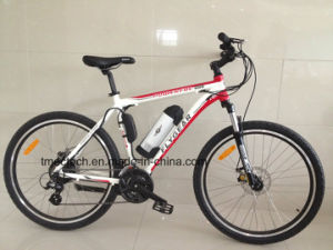 Best Selling for Men 250watt 36V 10 Ah Electric Bicycle pictures & photos