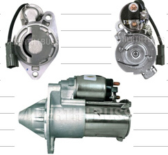 Starter Motor 31100-85z00, 31100-85z01, 96208785, 96430345, 96450663, 96473777, 6984, 6724, 6750 pictures & photos