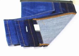 Ns4719-1 Cotton Denim Fabric pictures & photos