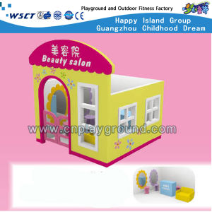 Children Dollhouse Beauty Salon Styling (HB-07901) pictures & photos
