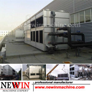 Factory-Assembled Closed Type Cooling Tower pictures & photos
