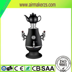2016 High Quality Electric Samovar with Glass Cover pictures & photos