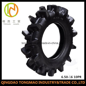 China R1 R2 Pattern 6.50-16 Bias Agricultural Tyre/Tractor Tire pictures & photos