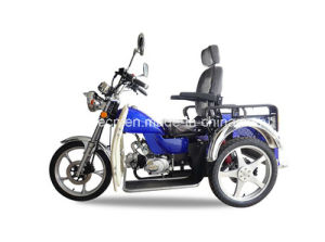 Handicapped Tricycle Dtr-1 pictures & photos