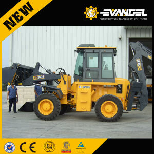 Changlin Popular Backhoe Loader with Cummins Engine (WZ30-25) pictures & photos