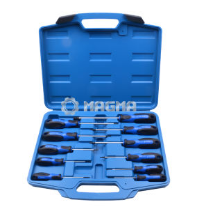 11 PCS Torx Screwdriver Set (MG50919) pictures & photos