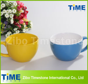 Ceramic Stoneware High Quality Soup Mugs (CM612067) pictures & photos