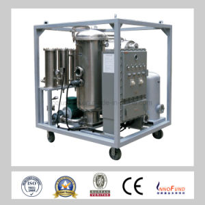 Explosion-Proof Oil Vacuum Purifier pictures & photos