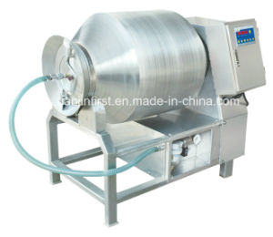 Meat Processing Machine for Stainless Steel Vacuum Tumbler Machinery pictures & photos