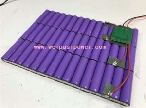 12V17~200AH Industrial Lithium batteries Lithium LiFePO4 Li(NiCoMn)O2 Polymer Lithium-Ion Rechargeable or Customized pictures & photos