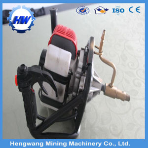 Lowest Price Backpack Diamond Core Sample Drilling Rig pictures & photos