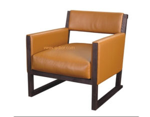 (CL-1130) Classic Hotel Restaurant Furniture Wood Dining Arm Chair pictures & photos