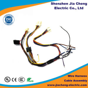 Auto Wire Connector Manufacturer Original with Competitive Price pictures & photos