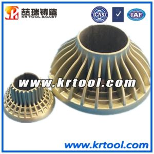 High Precision ODM Casting for LED Lighting Parts pictures & photos