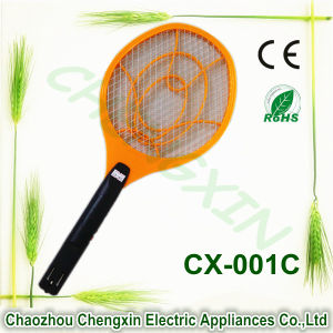 China Factory Electric Insect Killing Bat Cx-001c with PS Plastic pictures & photos