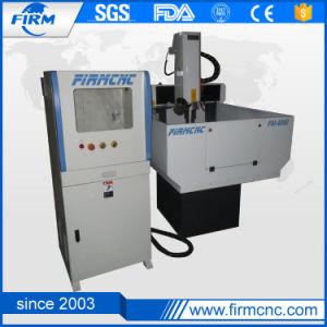 FM4040 Desktop Mould CNC Milling Machine pictures & photos