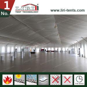 10000 Guest Capacity Marquee Tent for Church Aluminium Frame Hajj Tent Ramadan Tent pictures & photos