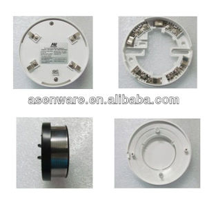 Conventional Photoelectric Smoke Detector pictures & photos