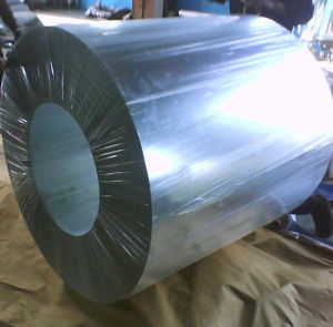 0.12mm-3.0mm Hot Dipped Galvanized Steel Coil pictures & photos